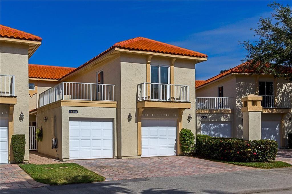 1444 Saint Davids Lane, Vero Beach, FL 32967 - #: 230508