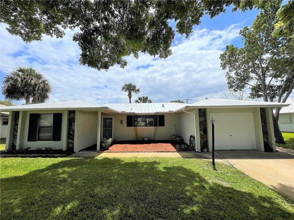 165 Delmar Street, Sebastian, FL 32958 - #: 243508