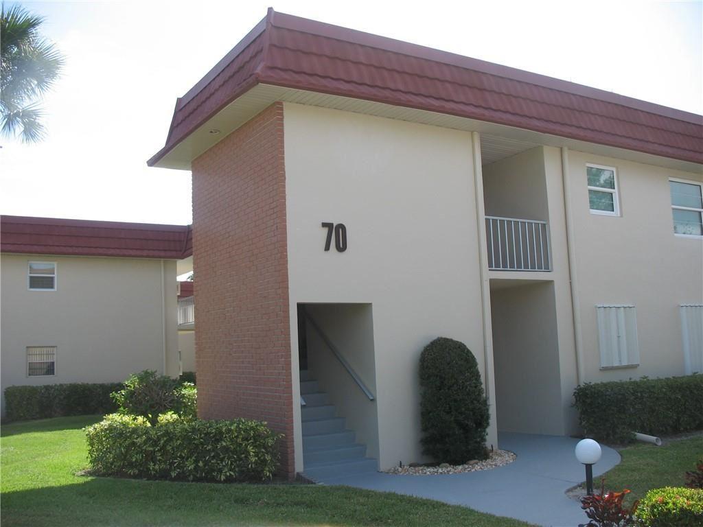 70 Royal Oak Court #202, Vero Beach, FL 32962 - #: 247509