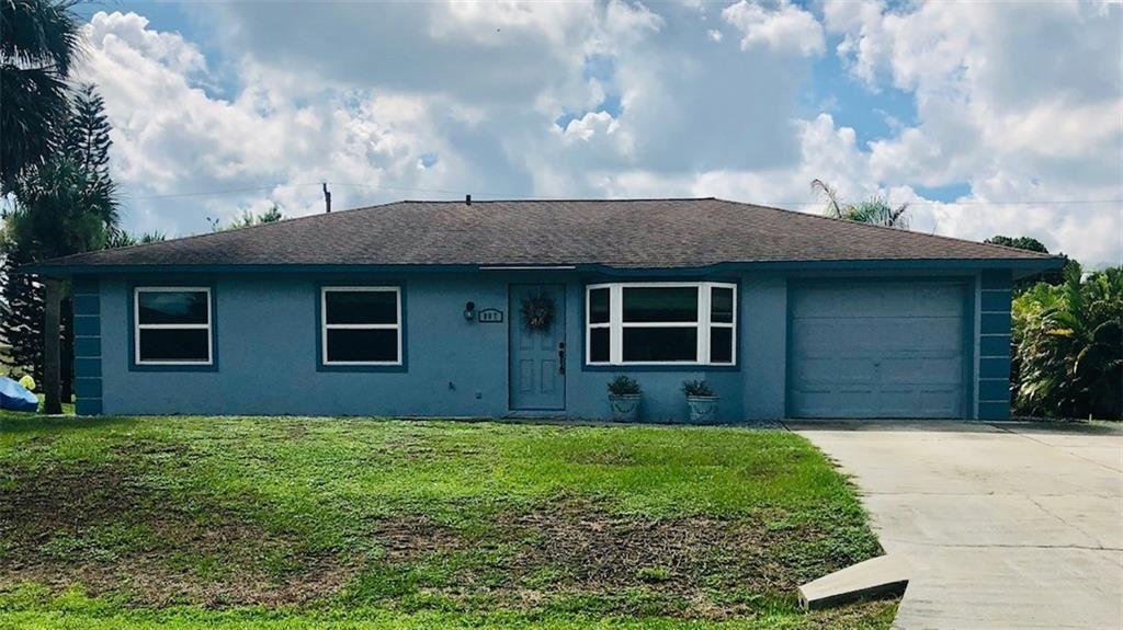 867 Clearmont Street, Sebastian, FL 32958 - #: 245512