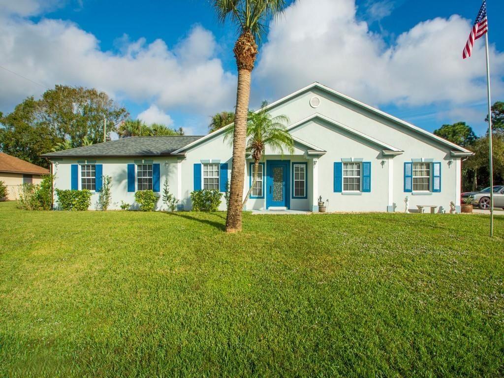 126 Hinchman Avenue, Sebastian, FL 32958 - #: 239514