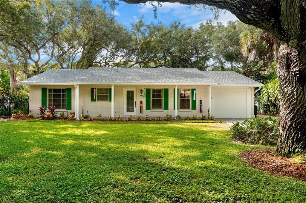 356 Date Palm Road, Vero Beach, FL 32963 - #: 246514