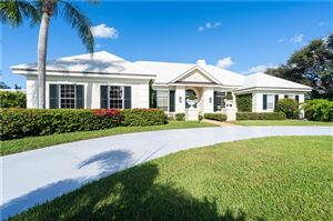 Photo of 181 Seaspray Lane, Vero Beach, FL 32963 (MLS # 224515)