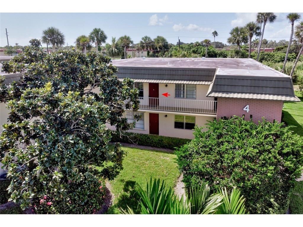 4 Vista Gardens Trail #202, Vero Beach, FL 32962 - #: 234515