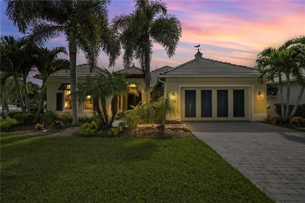 2045 Autumn Lane, Vero Beach, FL 32963 - #: 237517