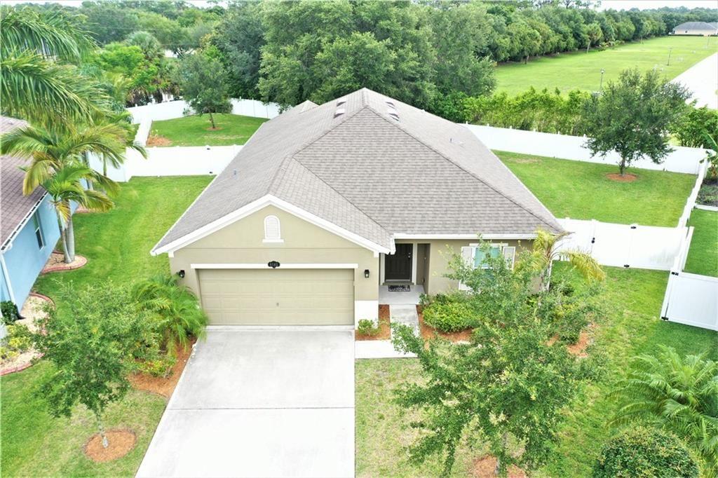8145 Westfield Circle, Vero Beach, FL 32966 - #: 244517