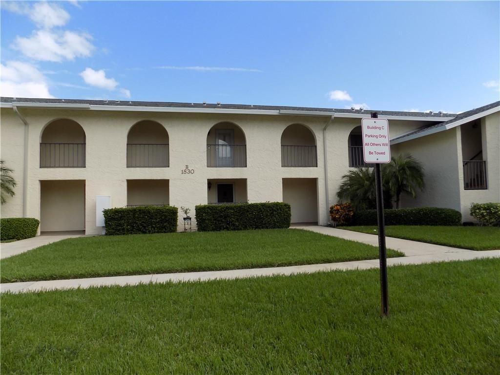 1830 Robalo Drive #105B, Vero Beach, FL 32960 - #: 247517