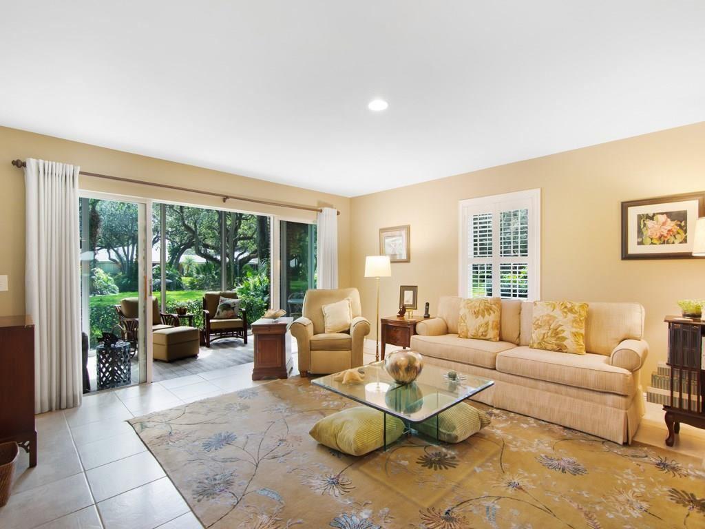 107 W Park Shores Circle #27W, Indian River Shores, FL 32963 - #: 234518