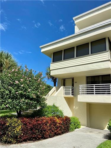 Photo of 5558 Highway A1A #107, Indian River Shores, FL 32963 (MLS # 246519)