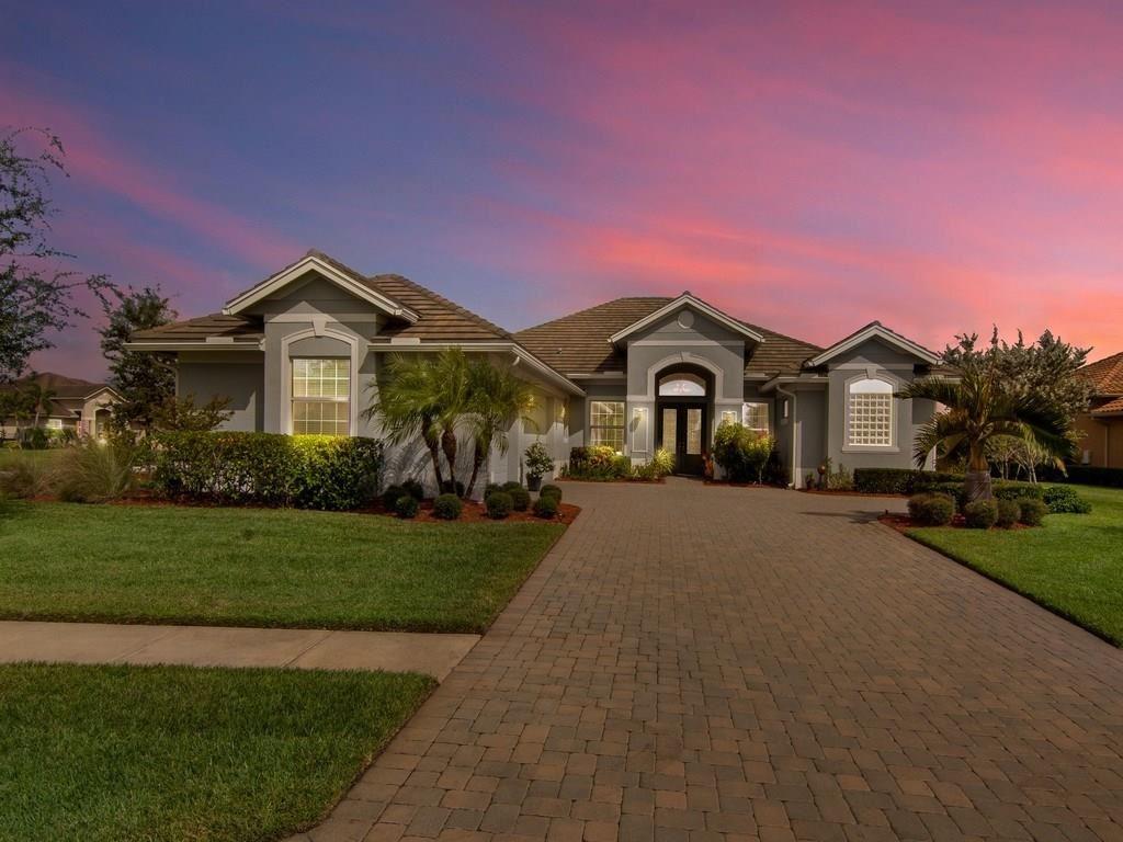 8260 Halbert Lane, Vero Beach, FL 32968 - #: 236519