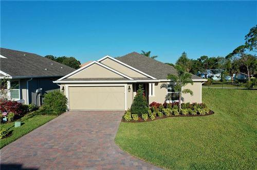 Photo of 372 Sandcrest Circle, Sebastian, FL 32958 (MLS # 230520)