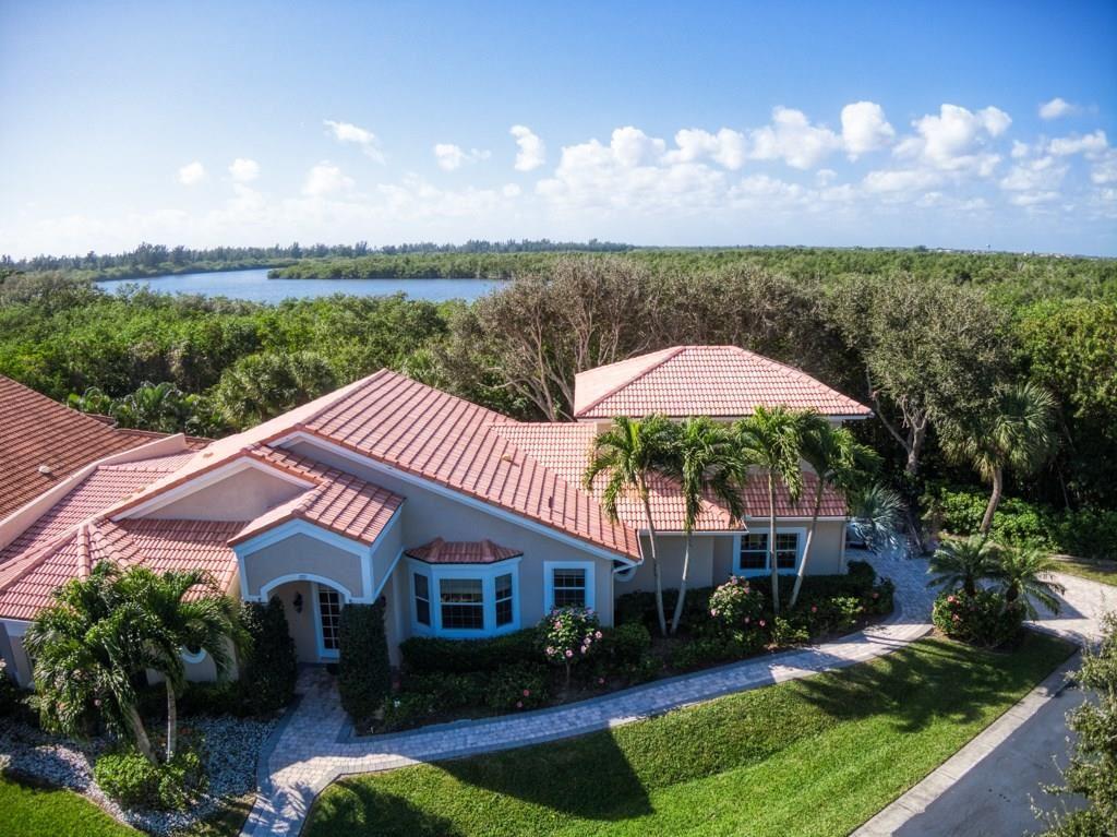 271 Amy Ann Lane, Vero Beach, FL 32963 - #: 237520