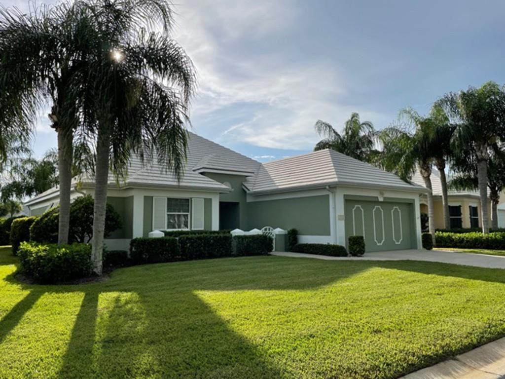 4735 Saint James Avenue, Vero Beach, FL 32967 - #: 246520