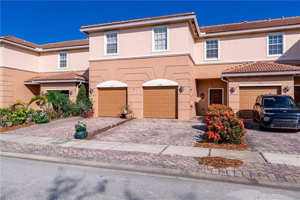 1189 Normandie Way, Vero Beach, FL 32960 - #: 236521