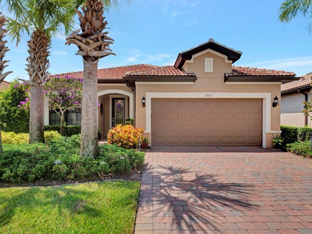 5313 Antigua Circle, Vero Beach, FL 32967 - #: 245523