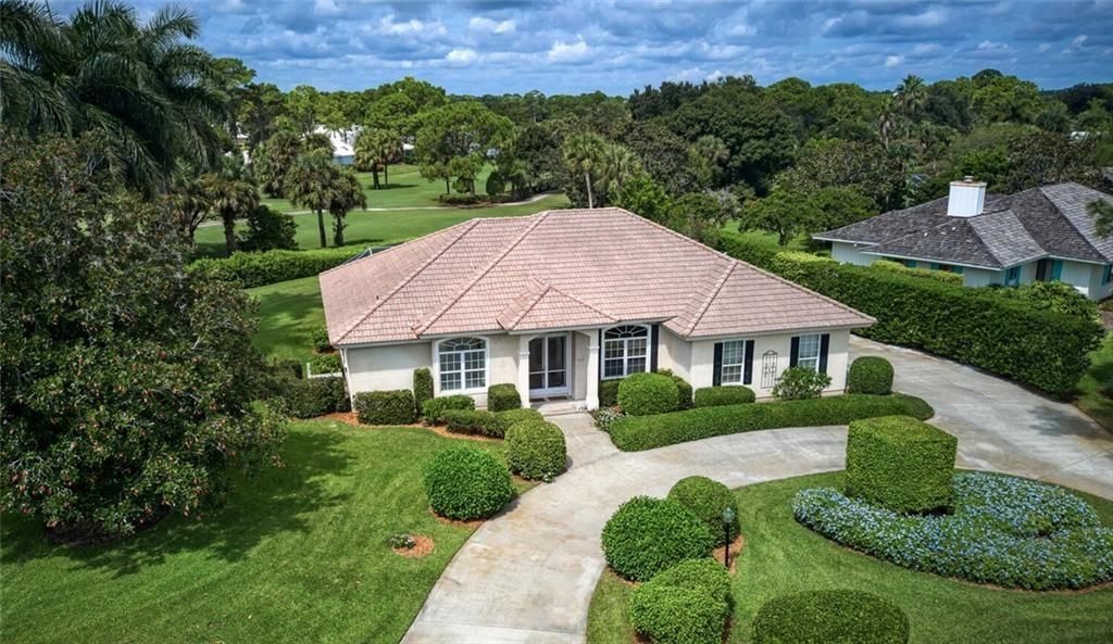 5805 Clubhouse Drive, Vero Beach, FL 32967 - #: 246524