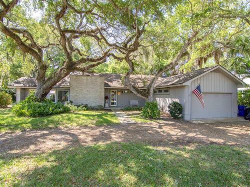 Photo of 646 Camelia Lane, Vero Beach, FL 32963 (MLS # 227526)