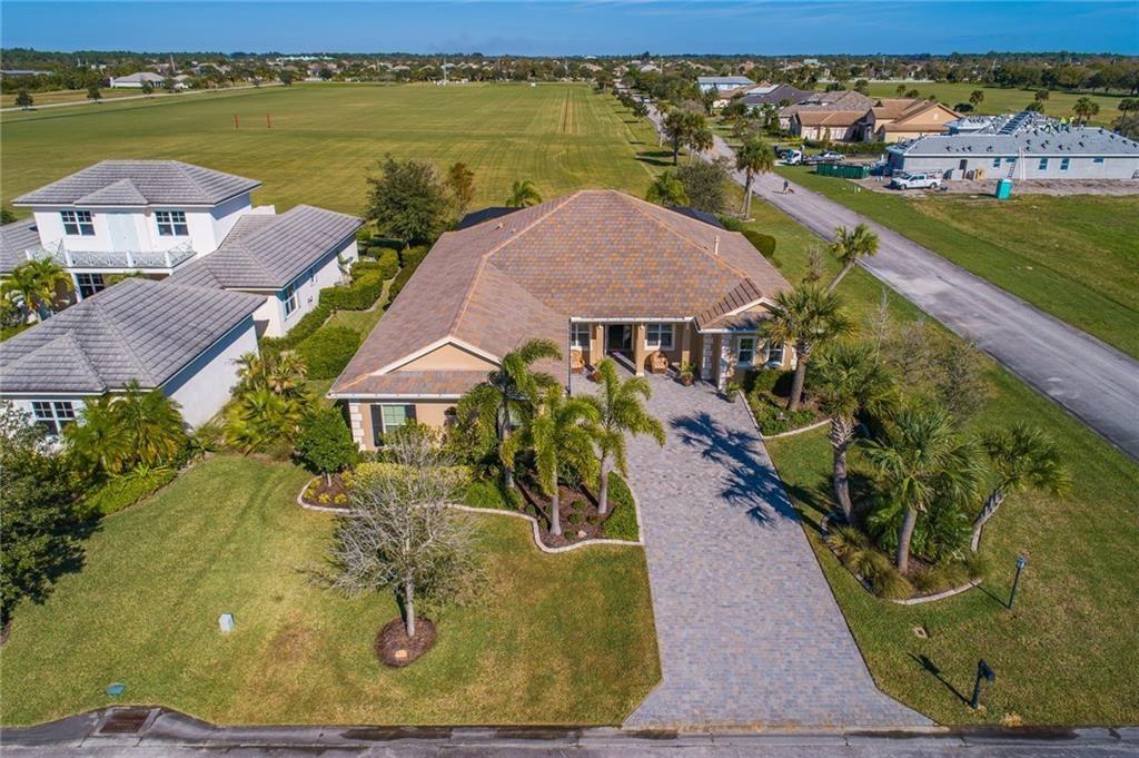 7622 S Polo Grounds Lane, Vero Beach, FL 32966 - #: 241526