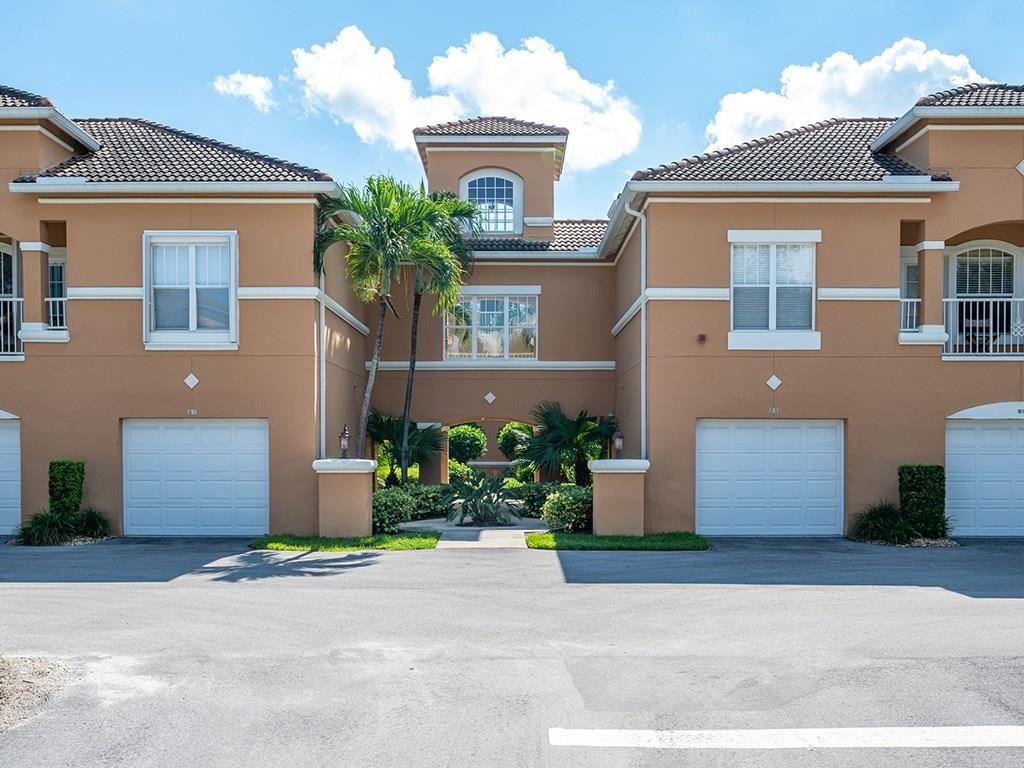 5035 Fairways Circle #C204, Vero Beach, FL 32967 - #: 236528