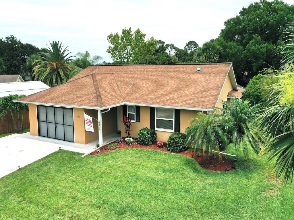 1332 Haverford Lane, Sebastian, FL 32958 - #: 244528