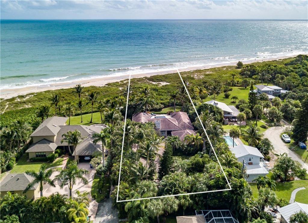 1495 Treasure Cove Lane, Vero Beach, FL 32963 - #: 236529