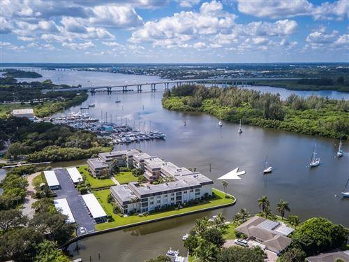Photo of 200 Greytwig Road #306, Vero Beach, FL 32963 (MLS # 246530)