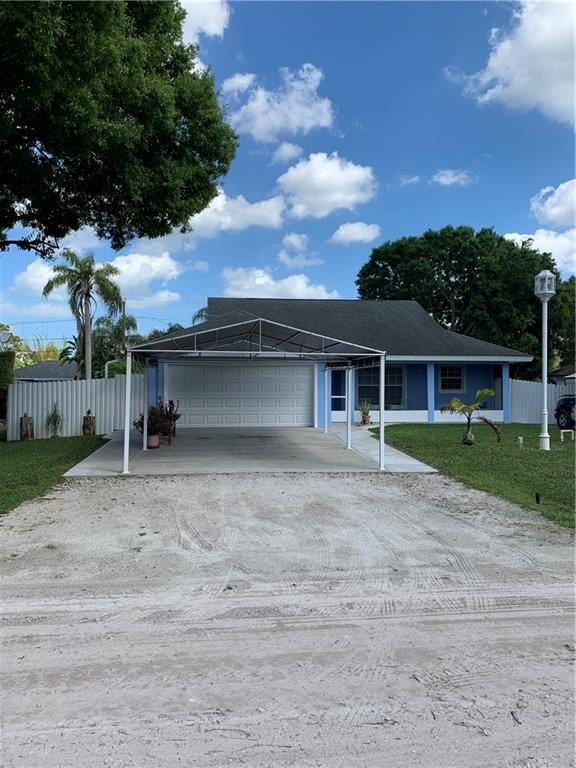 226 24th Avenue, Vero Beach, FL 32962 - #: 241541