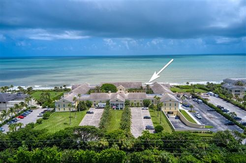 Photo of 400 Beach Road #228, Indian River Shores, FL 32963 (MLS # 233544)
