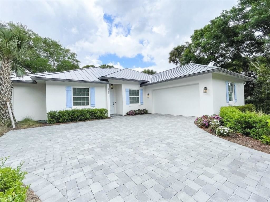 810 Carolina Circle, Vero Beach, FL 32962 - #: 242545