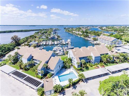 Photo of 2115 Windward Way #201, Vero Beach, FL 32963 (MLS # 245548)