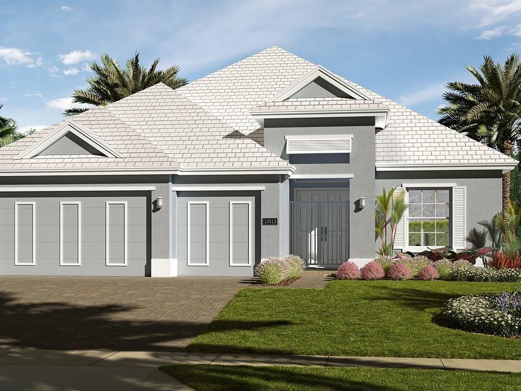 700 Saint Annes Lane, Vero Beach, FL 32967 - #: 234548