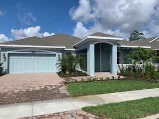 3457 Wild Banyan Way, Vero Beach, FL 32966 - #: 231549