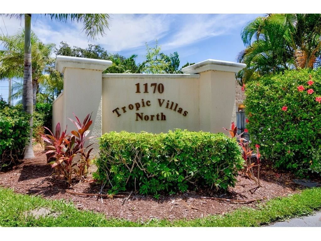 1170 6th Avenue #6B, Vero Beach, FL 32960 - #: 233550