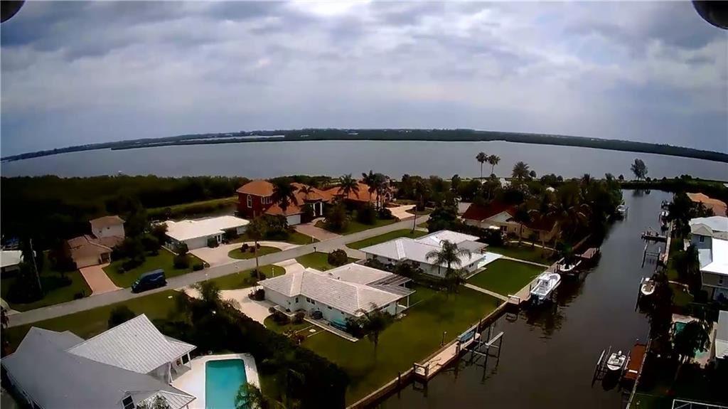 3575 Lucia Drive, Vero Beach, FL 32967 - #: 232552