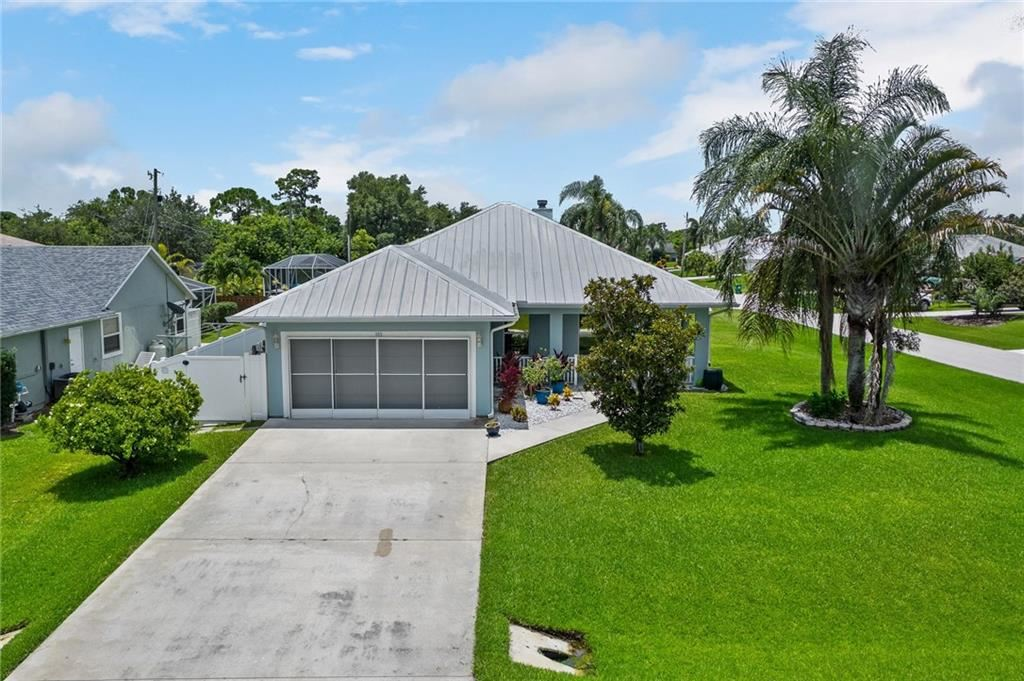 105 Maltz Avenue, Sebastian, FL 32958 - MLS#: 233552
