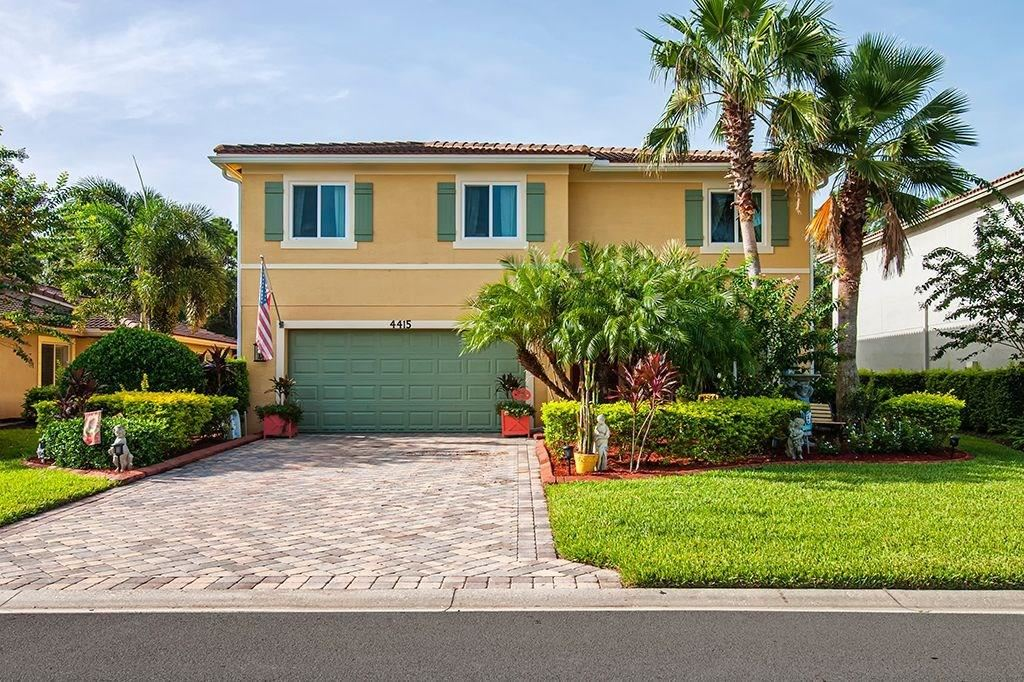 4415 55th Street, Vero Beach, FL 32967 - #: 235553