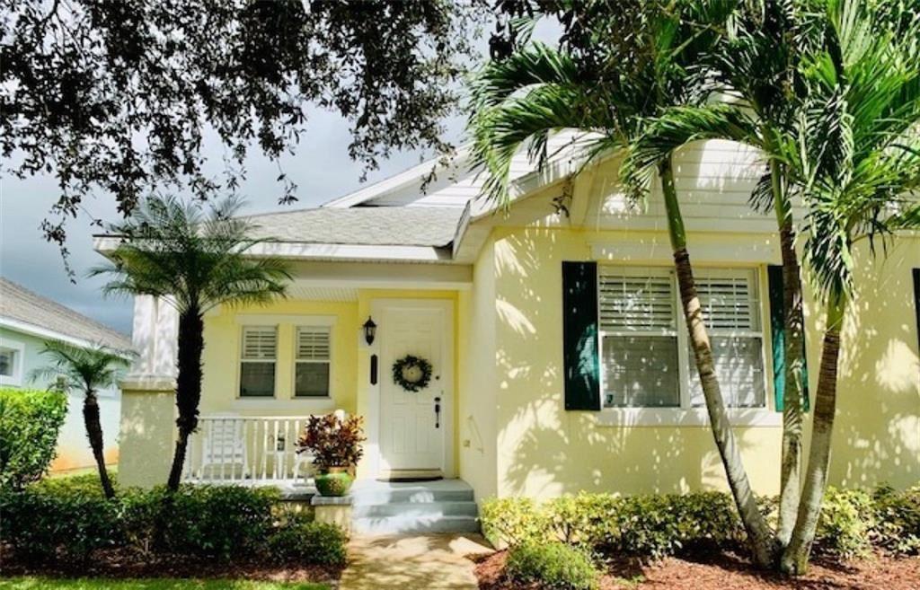 7534 15th Lane, Vero Beach, FL 32966 - #: 237553