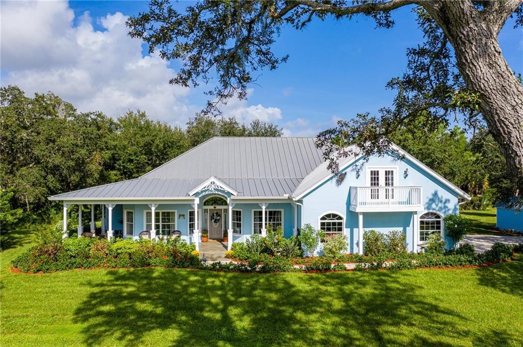 3450 Henderson Drive, Malabar, FL 32950 - #: 236554