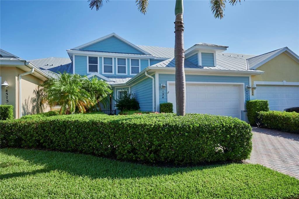 4575 Bridgepointe Way #154, Vero Beach, FL 32967 - #: 245555