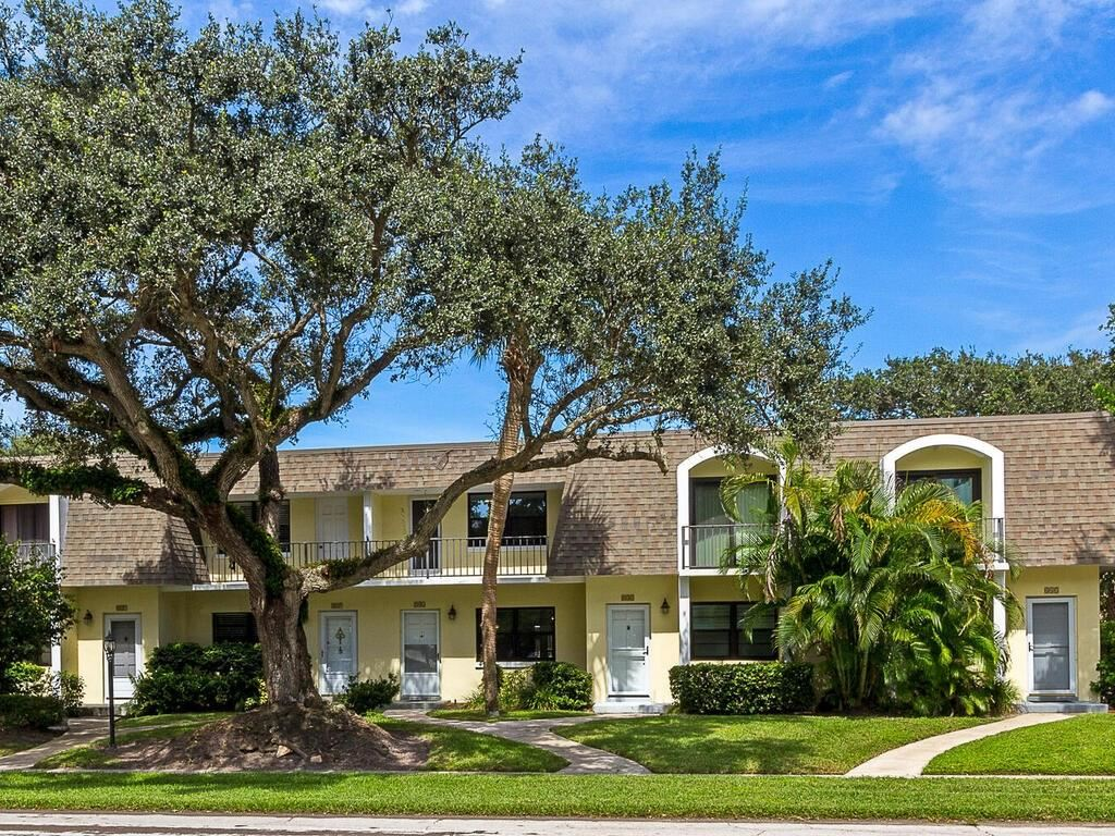 841 Camelia Lane #9, Vero Beach, FL 32963 - #: 236556