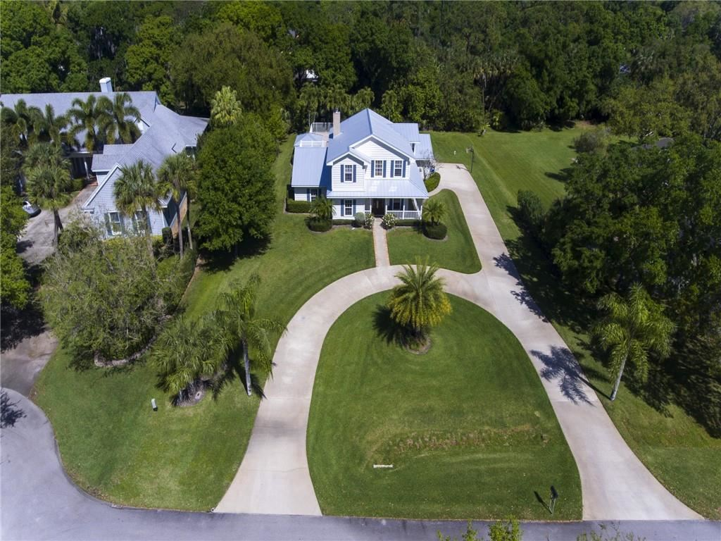 4910 13th Lane, Vero Beach, FL 32966 - #: 241557