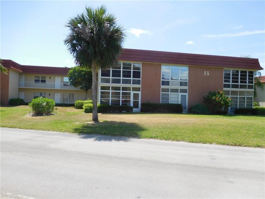 65 Woodland Drive #205, Vero Beach, FL 32962 - #: 243557