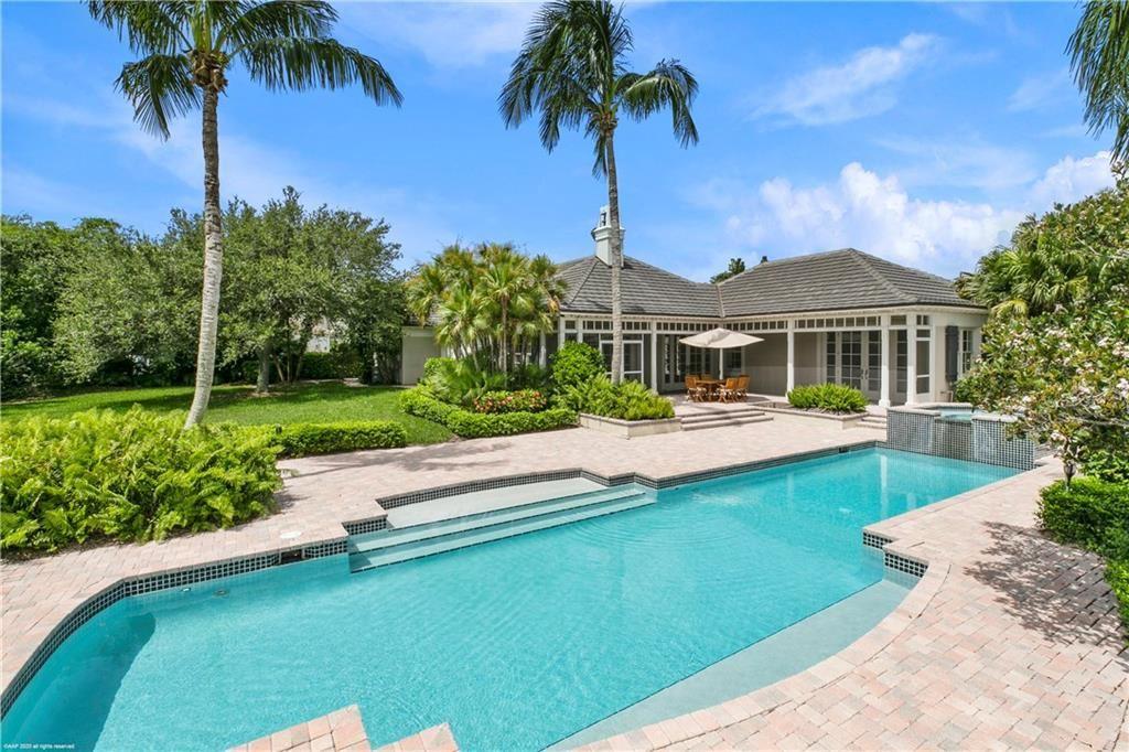 90 Caribe Way, Vero Beach, FL 32963 - #: 233558