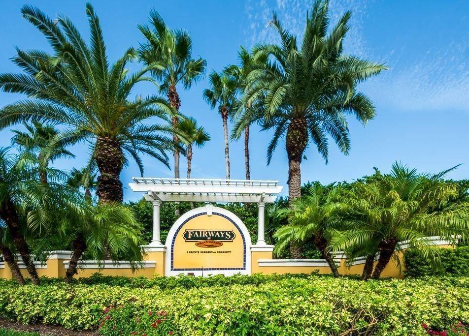 5080 Fairways Circle #G301, Vero Beach, FL 32967 - #: 245558