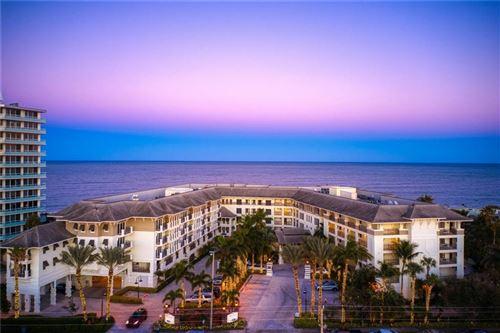 Photo of 3500 Ocean Drive #422, Vero Beach, FL 32963 (MLS # 229560)