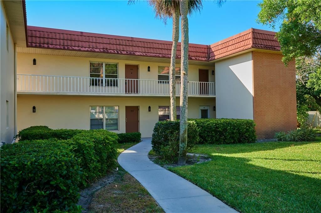 95 Spring Lake Drive #202, Vero Beach, FL 32962 - #: 240562