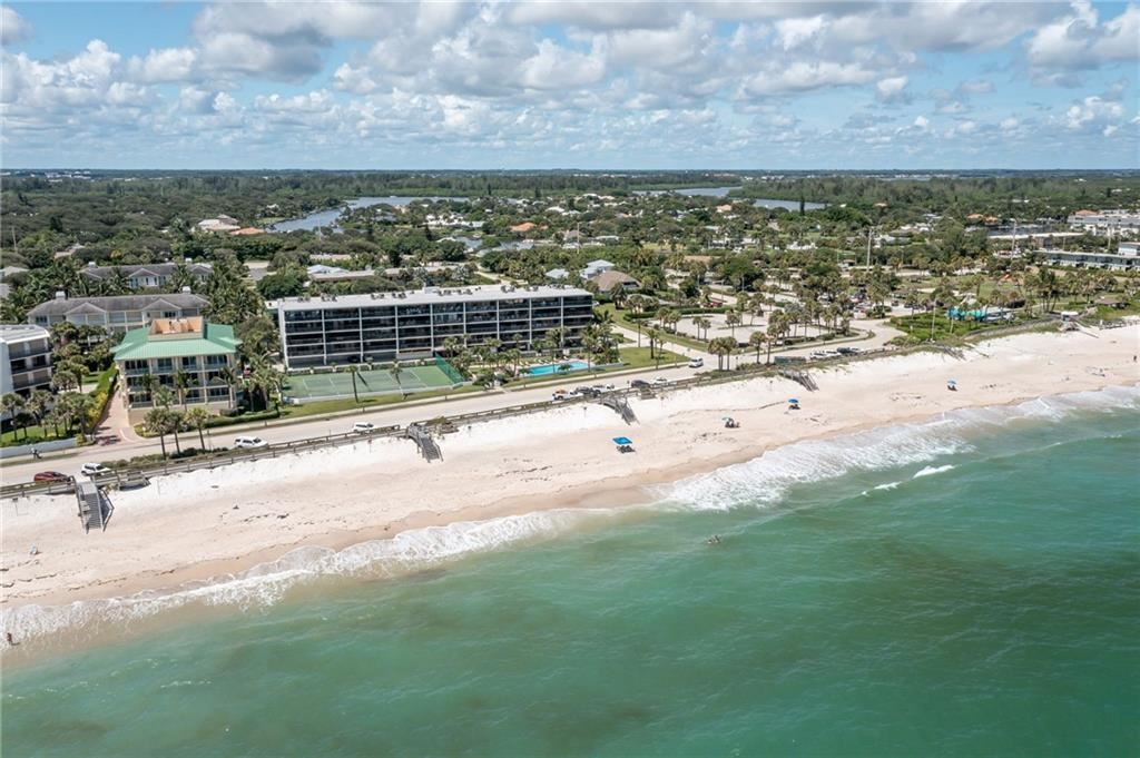 4141 Ocean Drive #406, Vero Beach, FL 32963 - #: 246563