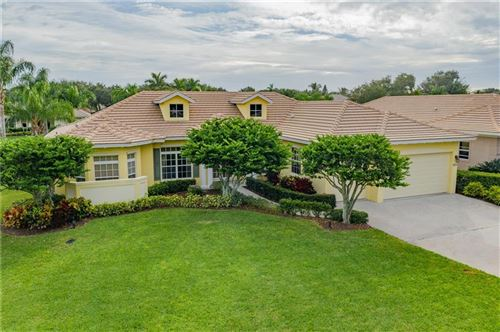 Photo of 9034 Castle Harbour Circle, Vero Beach, FL 32963 (MLS # 228564)