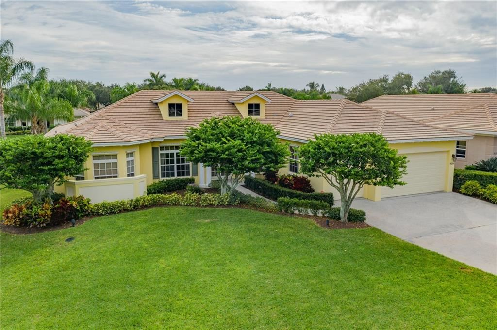 9034 Castle Harbour Circle, Vero Beach, FL 32963 - #: 228564