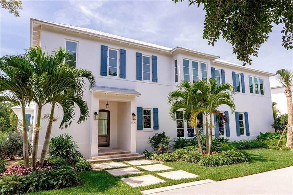 1375 Sandy Lane, Vero Beach, FL 32963 - #: 232564